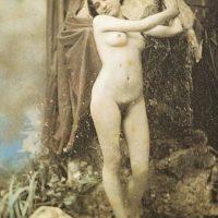 Foto de 1855 Foto:Pinterest