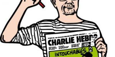 """Reacciones: """"El ataque a Charlie Hebdo es comparable con las Torres Gemelas"""""""