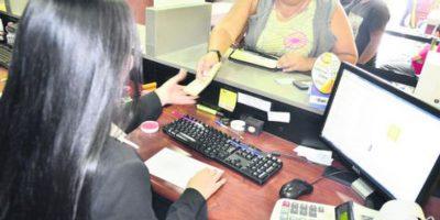 Cientos de guatemaltecos le envían ayuda a sus familiares Foto:Publinews
