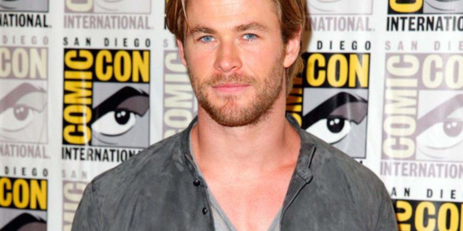 Chris Hemsworth Foto:Getty Images
