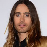 Jared Leto. Foto:Getty Images
