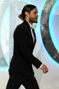 Esto fue para la época de los Óscar. Foto:Getty Images
