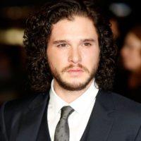 "Kit Harington, actor de ""Game of Thrones"" Foto:Getty Images"