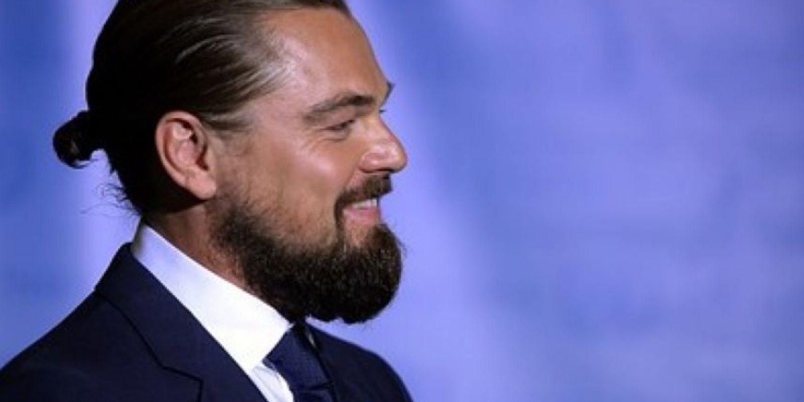 Así se le ve con moña. Foto:Getty Images