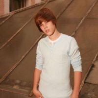 Bieber despuntaba como ídolo de niñas y jovencitas Foto:Getty Images