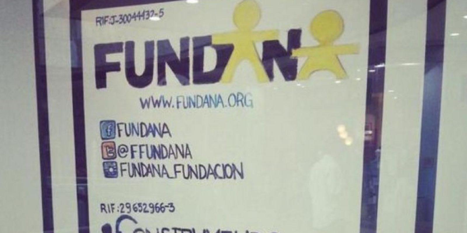 La ONG venezolana Construyendo Futuros causó impacto por esta campaña de embarazo adolescente. Foto:Twitter/ConstruFuturos
