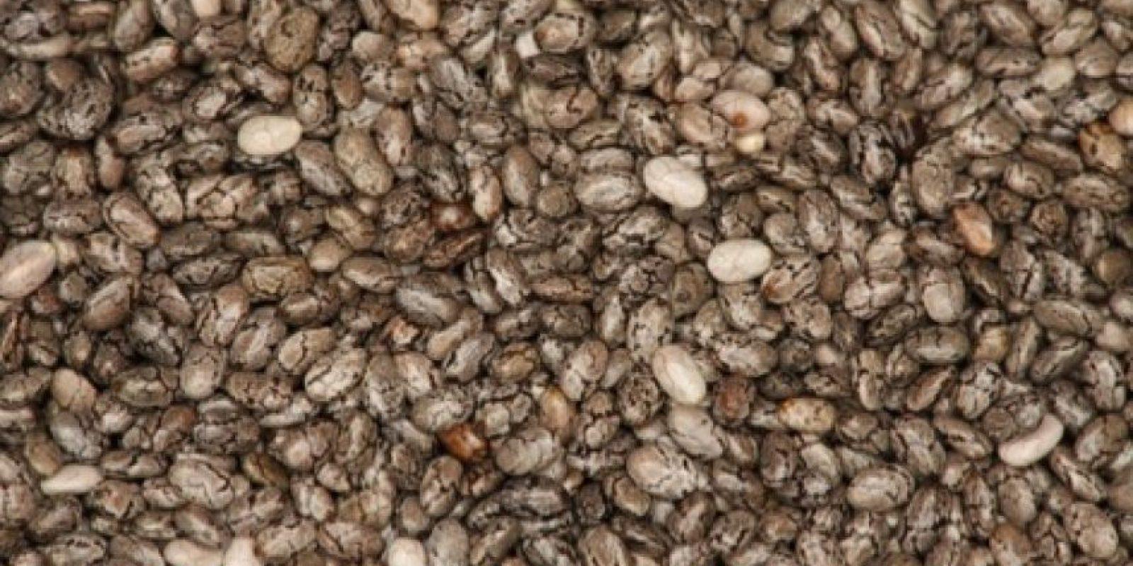 Es importante cambiar granos refinados por granos enteros. Foto:Wikipedia