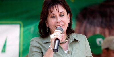 Asociación pide reactivar investigaciones contra Sandra Torres