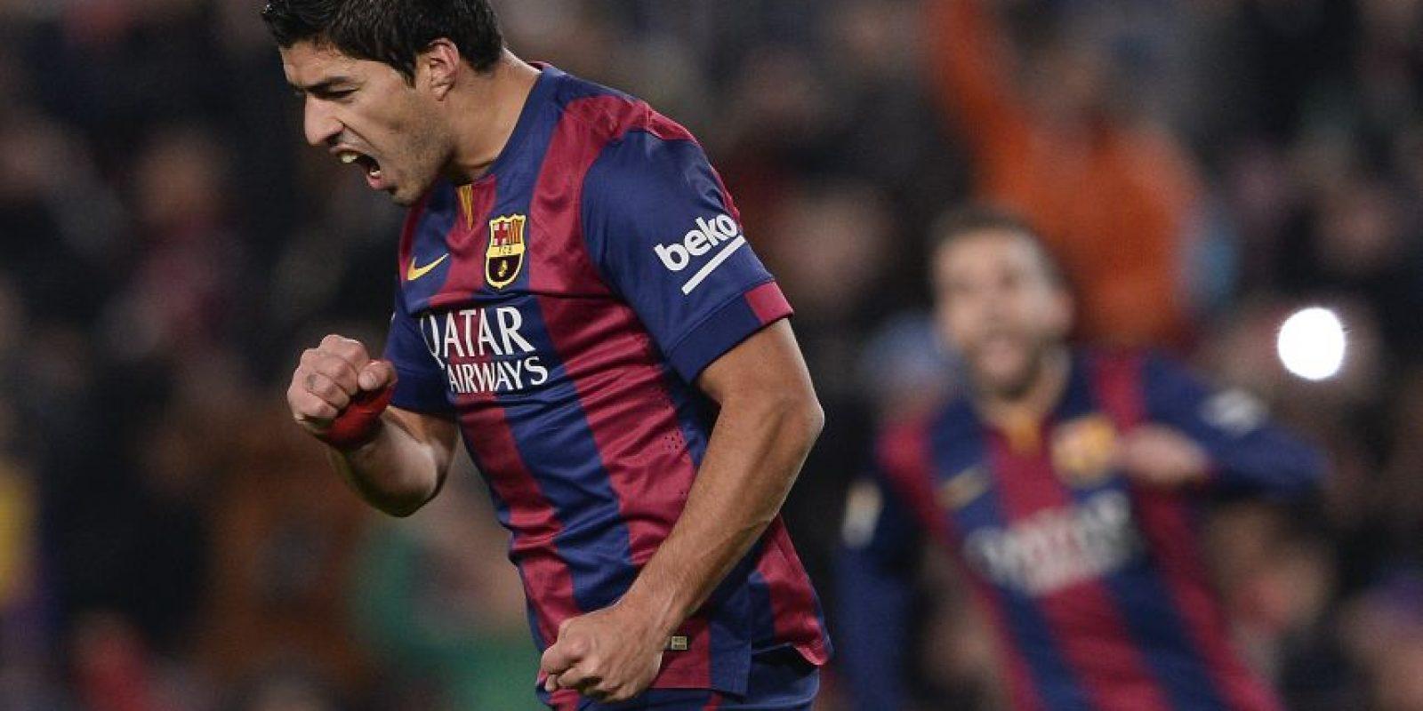 El Barcelona se tomó un respiro luego de una semana agitada y superó a su rival en el Camp Nou. Foto:AFP