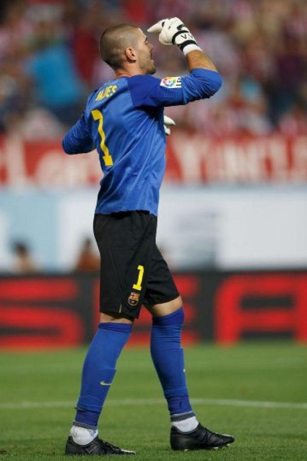 Entrenó sin contrato con el United Foto:Getty