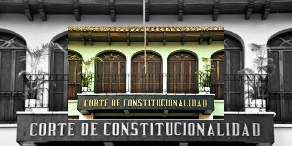 CC prohibe a ONG ejecutar recursos del presupuesto