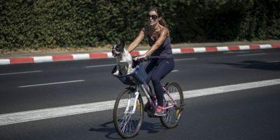 5. Establecer una rutina de ejercicio. Foto:Getty Images