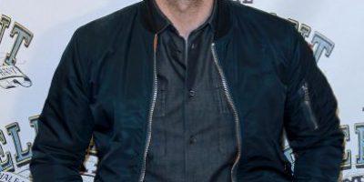Bradley Cooper aumentó 18 kilos para su nueva película