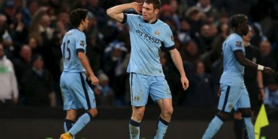 Pero también sigue al Manchester City Foto: Getty