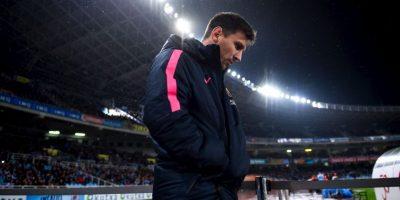 La jugosa oferta que Chelsea prepara para Lionel Messi