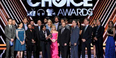 EN VIVO: People´s Choice Awards 2015