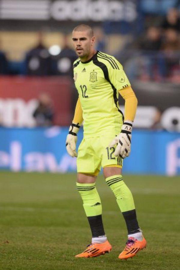 Se lesionó en marzo del año pasado, cuando aún formaba parte del Barcelona Foto:Getty