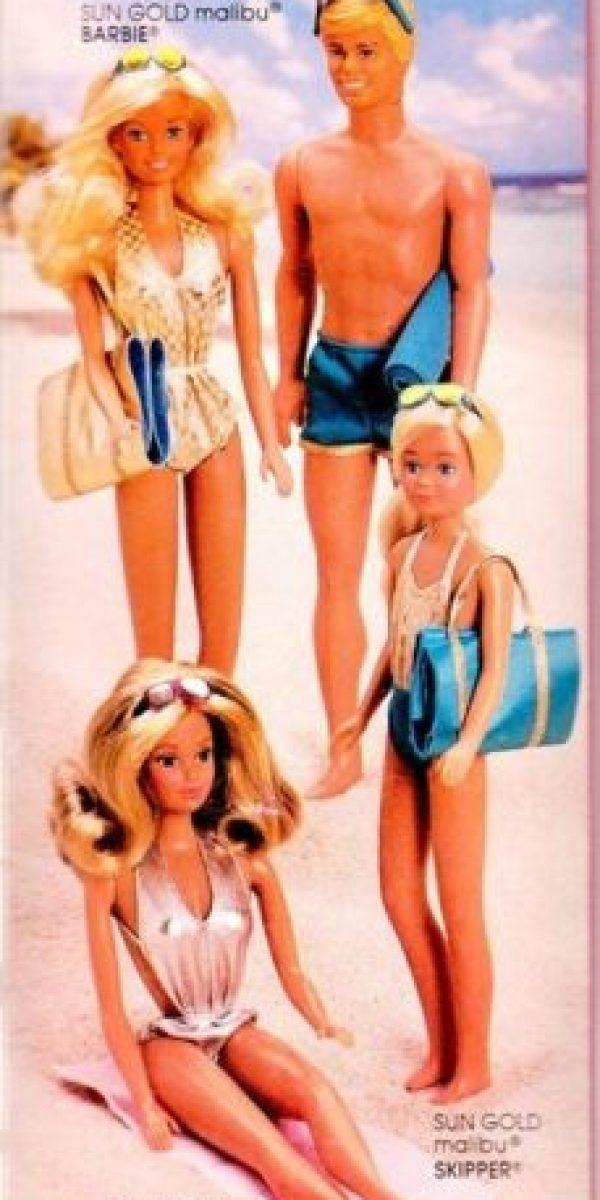 Barbie Malibú Tan Foto:Mattel