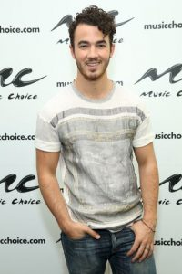 Kevin Jonas (Actual) Foto:Getty Images