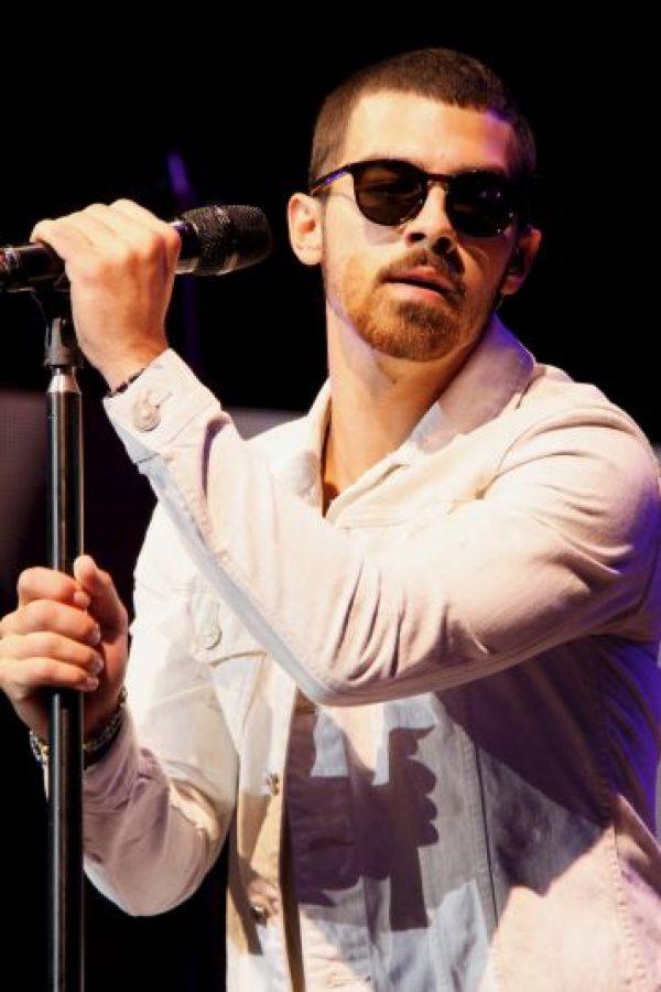 Joe Jonas (Actual) Foto:Getty Images