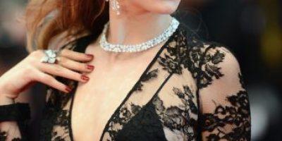 """¡Súper hot! Así lució Cara Delevingne en la nueva campaña de """"DKNY"""""""
