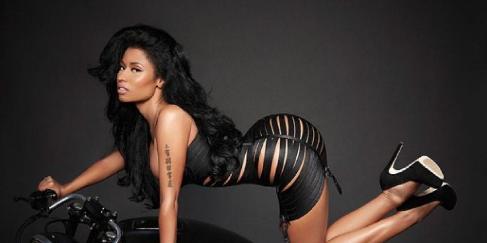 Foto:Istagram/Nicki Minaj
