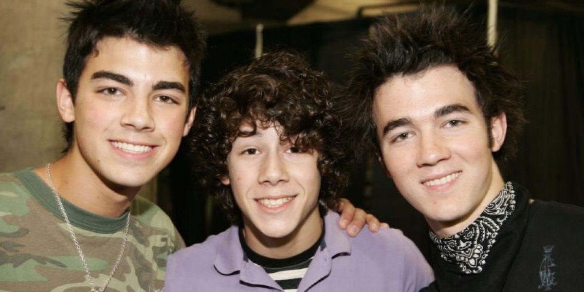 Kevin Jonas revela el motivo tras la separación de los Jonas Brothers