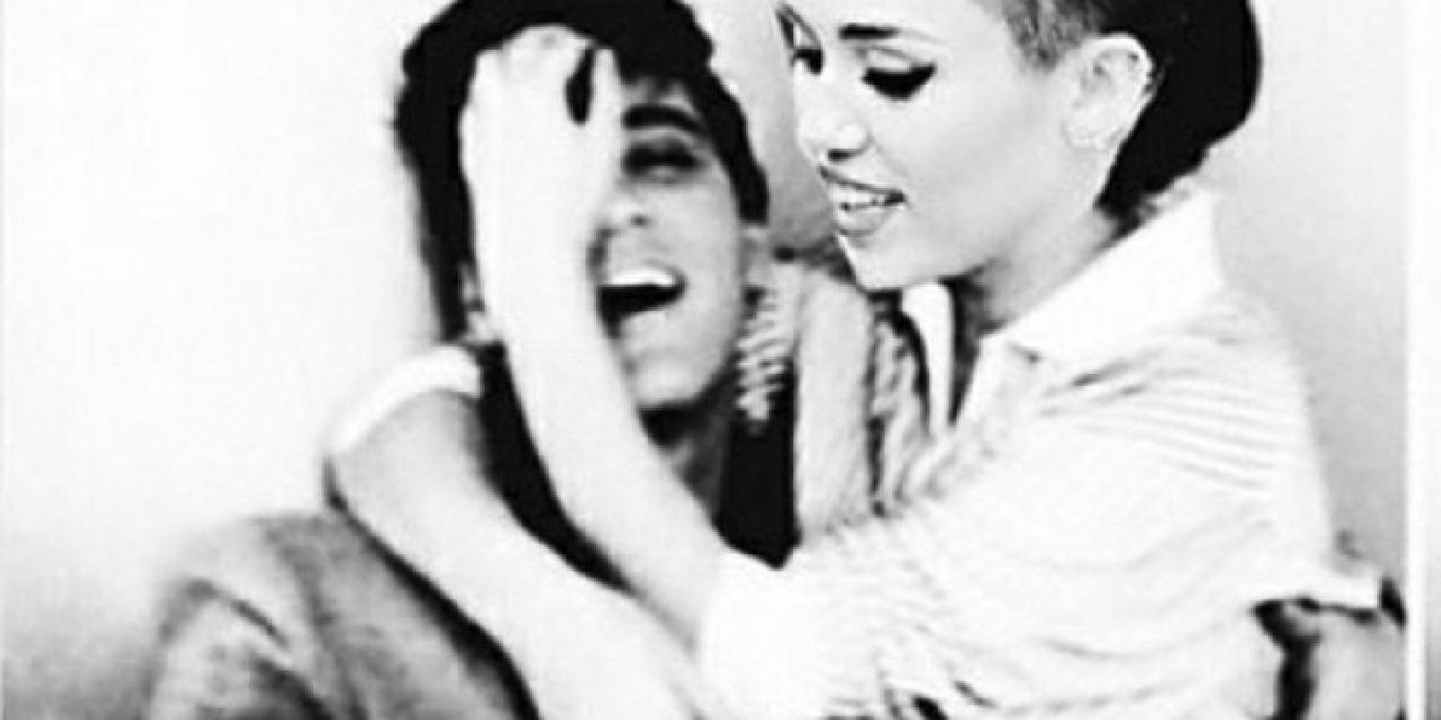 Foto:Instagram/Miley Cyrus