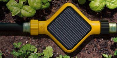 Sensor de jardín Foto:edyn.com