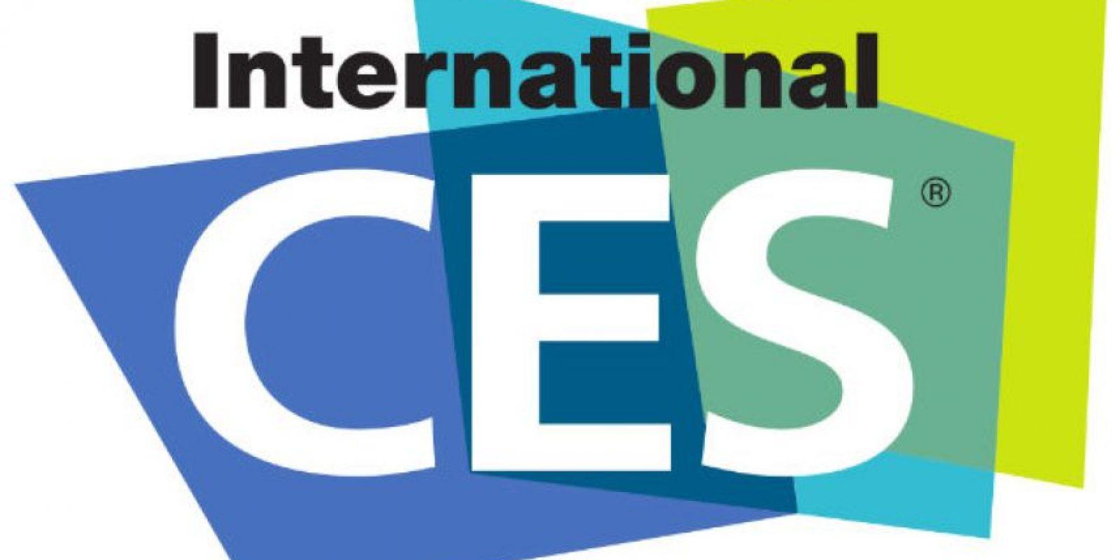 Los mejores gadgets del CES 2015 Foto:CES