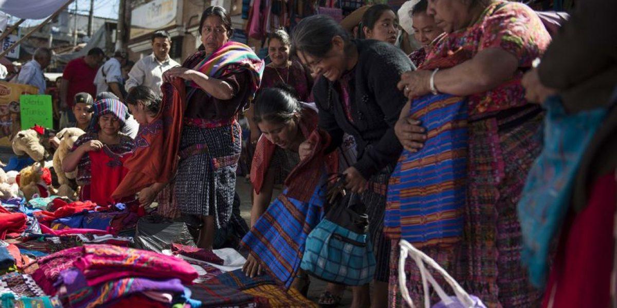 GALERÍA: Los colores de Chichicastenango