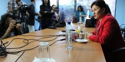 """Aldana: """"La CICIG debería seguir la asistencia en Guatemala"""""""