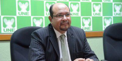 UNE acciona ante la CC contra el Presupuesto 2015