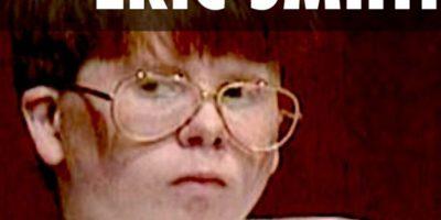 Eric Smith: El niño de 13 años asesinó a Derrick Robie, un niño de cuatro años, en una zona boscosa. Lo estranguló, lo golpeó con la cabeza y lo sodomizó. Para 1994, este caso conmocionó a Estados Unidos por las edades de la víctima y del victimario. Tuvo nueve años de detención. Sigue en prisión. Foto:Jailudeck
