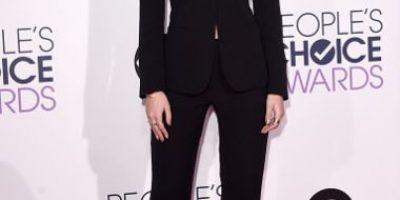 FOTOS: Estas son las mejor y peor vestidas de los People Choice Awards 2015