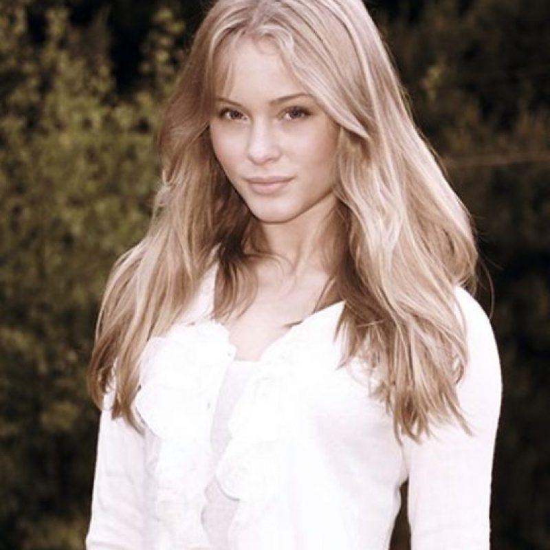 Es sueca, tiene 17 años y es cantante. Foto:Facebook/Zara Larsson.