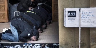 12 momentos clave del ataque terrorista a Charlie Hebdo en Francia