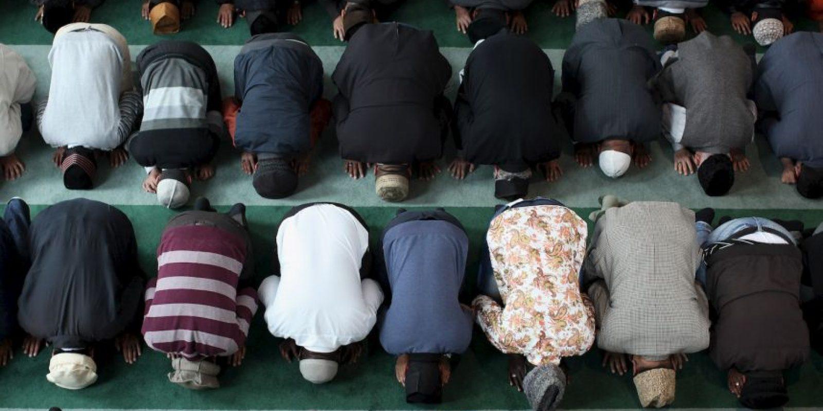 2. Es un conjunto de preceptos morales y dogmas, difundidos por el profeta Mahoma. Foto:Getty Images