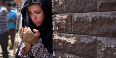 7. Musulmanes Sufíes: El Sufí es una tradición mística en donde los seguidores buscan conocimiento místico interior de Alá. Foto:Getty Images