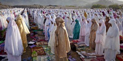 8. Yihadismo: Los yihadistas son individuos que hacen una interpretación de un precepto que aparece en el Corán que es el precepto de la Yihad (lucha) Foto:Getty Images