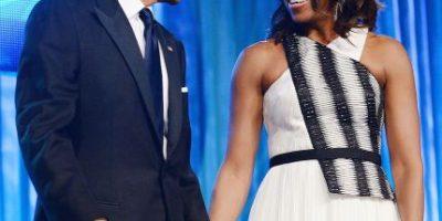 "Michelle Obama revela ""el nuevo"" trabajo de Barack Obama"
