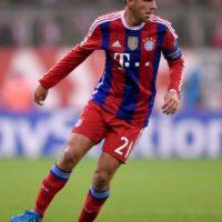 Philipp Lahm – Bayern Múnich (Alemania) Foto:Getty Images