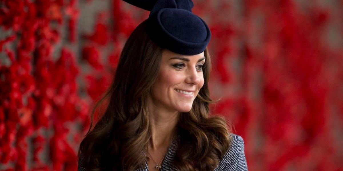 FOTOS: Los 33 mejores looks de Kate Middleton por su cumpleaños