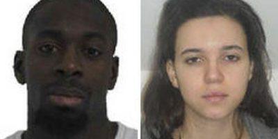 La pareja islámica que aterrorizó a Francia