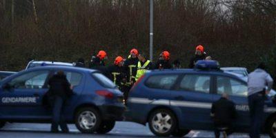 Mueren sospechosos del ataque a la revista francesa