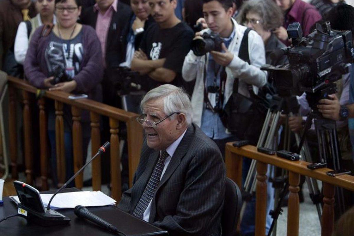 Foto:EFE / Saúl Martínez