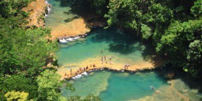 Guatemala, bajo el radar de los destinos más bellos del mundo