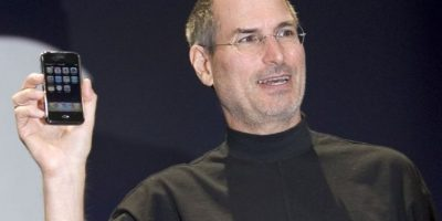 FOTOS: Así ha cambiado el iPhone a ocho años de su presentación