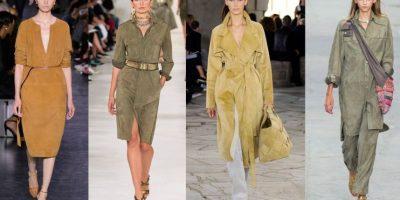 FOTOS. La moda que invadirá en 2015