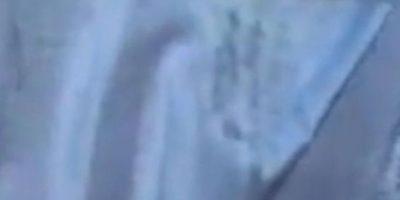 El moscardón humano. Foto:Youtube.